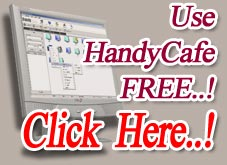 Download handycafe 4. 0.