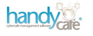 handyCafe Free Internet Cafe Management & Free Firewall Software